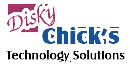 Disky Chick's